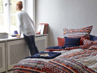 Hess Natur Home AW 2014 – Ethnic Vibes