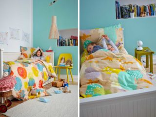 Hess Natur Home HW 2014 – Kinderträume